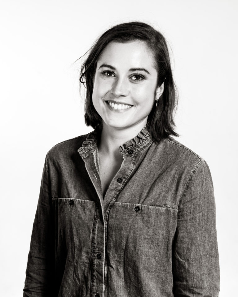 Laura Zimmermann, Co-Präsidentin von Operation Libero und Assistentin an der rechtswissenschaftlichen Fakultät der Uni Zürich.