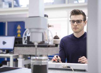 Student Interstaatliche Hochschule für Technik Buchs