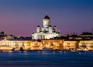 Helsinki (Unsplash)