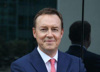 Daniel Morf, Bereichsleiter HR, Raiffeisen Schweiz