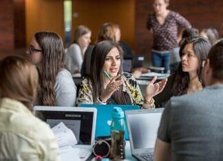 Bachelor in Angewandten Sprachen an der ZHAW